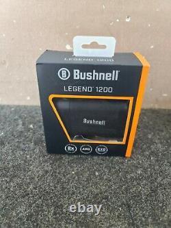 Bushnell Legend 1200 Arc Bow And Rifle Modes Laser Rangefinder