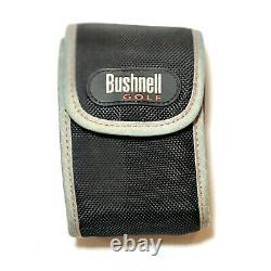 Bushnell Scout 1000 DX Arc Vsi 6x21 Laser Hunting Rangefinder 5-1000 Yards