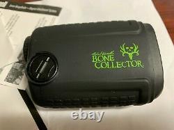 Bushnell Scout Arc 1000 Rangefinder Bone Collector Laser Range Finder 5x Chasse