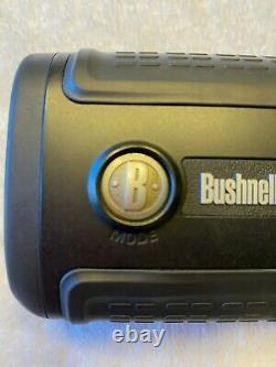 Bushnell Scout Arc 1000 Télémètre Laser Utilisé