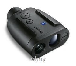 Carl Zeiss Optique Victory Prf Laser Range Finder Noir Monoculaire 8x26 524561