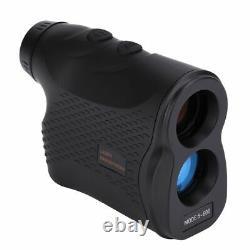 Chasse Laser Range Finder Série Lr Acl Pointeur De Distance Téléscope De Golf