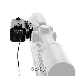 De Portée De Fusil De Chasse Télémètres Télémètre Laser Pour Crossbow Tir À L'arc