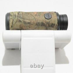 Good Leupold Rx-1200i Tbr Avec L'adn Camo Digital Laser Rangefinder (camouflage)