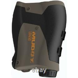 Gsm À L'extérieur Mud-lr450 Muddy Laser Range Finder 450yd
