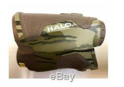 Halo Optics XL 750 Telemetre Laser Chasse À L'arc Ships Télémètre USA Gratuites