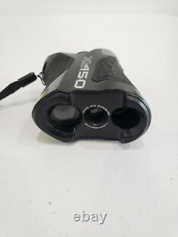 Halo Optics Xl450 6x Laser Range Finder