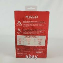 Halo Optics Z1100 Laser Rangefinder Mossy Oak Bottomland Camo Nouveau