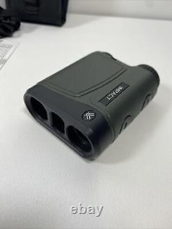 Impact Laser Rangefinder 850 Complet Avecbox & Plus