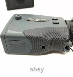 Laser Technology Trupulse 200 Laser Range Finder Avec Boîtier