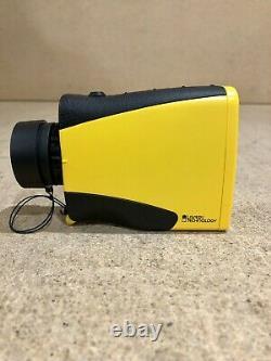 Laser Technology Trupulse 200b Laser Rangefinder, Bt/yd/ft/meters