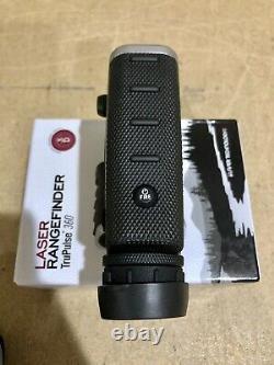 Laser Technology Trupulse 360 télémètre Laser