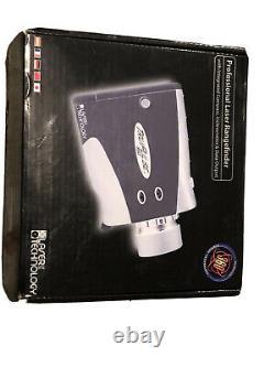 Laser Technology Trupulse 360b Télémètre Laser. Livré Avec Box Lanyard Et Cas