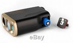 Laserworks Lw1000pro Professional Classe 1000m Télémètre Laser Chasse Golf