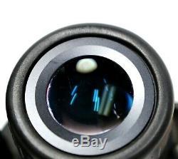 Leica Geovid 10x42 Télémètre Laser Jumelles 1300 Yds Veuillez Lire Ces Consignes