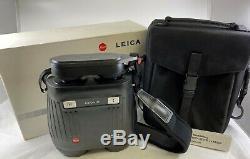 Leica Geovid 7 X 42 Bda Laser Range Jumelles