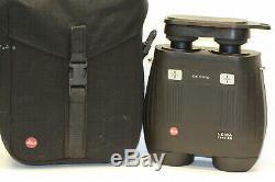 Leica Geovid 7x42 Bd Laser Range Finder Jumelles Télémètre