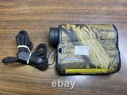 Leupold Rx-1000i Tbr Compact Digital Télémètre Laser Adn Pièces / Repair