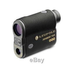 Leupold Rx-1200i Tbr / W Avec De L'adn Numérique Télémètre Laser Noir