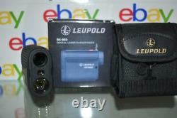 Leupold Rx-950 Rangefinder Numérique 6x Nib