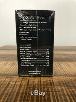 Leupold Rx-fulldraw 2 Avec De L'adn Laser Numérique Télémètre Brand New Sealed