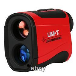 Lr600-1200m Laser Télémètre Chasse Golf Long Distance Measure Finder Telescope