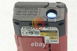 Mesureur De Distance Compteurs Laser Hilti Pd-i