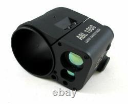 Modèle De Démonstration Atn Auxiliary Ballistic Laser 1000