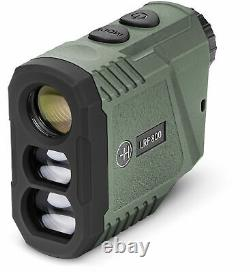 New Hawke Sport Optics Vantage 800 Laser Rangefinder, Noir, 41022