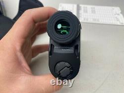 New Open Box Sig Sauer Kilo1800bdx 6x22mm Laser Range Finder