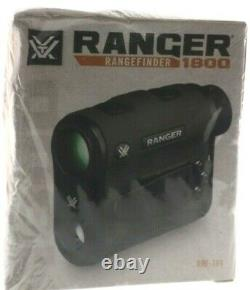 New Vortex Ranger 1800 Laser Rangefinder Rrf-181 Batterie Incluse