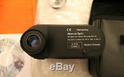 Newcon Optik Lrm 2500ci Télémètre Laser (noir) Nouveau Unopened