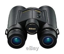 Nikon Chasse Laserforce Télémètre Laser Binocular 10x42 10-1900 Yards