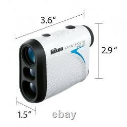 Nikon Coolshot 20 Télémètre Laser Portable Golf Lcs20