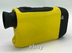 Nikon Forestry Pro Laser Rangefinder/hypsometer Iec60825 Imperméable À L'eau