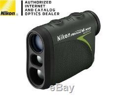 Nikon ID 3000 Flèche Bowhunting Laser Range Finder 16224 Télémètre