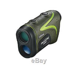 Nikon ID 5000 Flèche Laser Télémètre 16211 Bowhunting Tir À L'arc