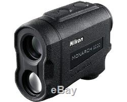 Nikon Monarch 2000 Télémètre Laser