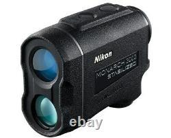 Nikon Monarch 3000 Laser Stabilisé Télémètre
