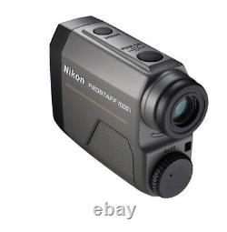Nikon Prostaff 1000i Laser Range Finder