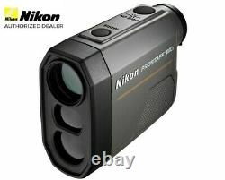 Nikon Prostaff 1000i Laser Rangefinder 16663