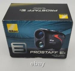 Nikon Prostaff 3i 6x21 7.5° Rangeur Laser