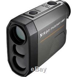 Nikon Prostaff Laser Télémètre