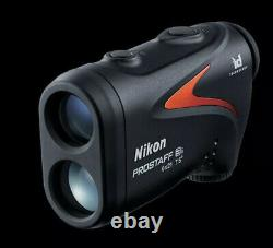 Nikon Télémètre Laser Prostaff Avec 3i ID Technology 16229 Chasse Tir Golf