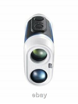 Nouveau Nikon Golf Laser Distance Meter Coolshot Pro Stabilisé Du Japon