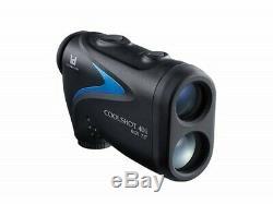Nouveau Nikon Lcs40i Portabl Télémètre Laser Coolshot 40i Du Japon