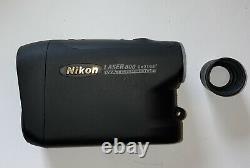 Nouveau! Nikon Team Realtree Laser 800 Télémètre