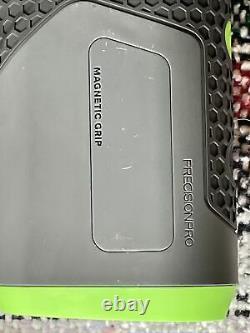 Precision Pro Nx9 Slope Laser Rangefinder Golf Golf Chasse