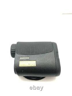 Rangeur Laser Leupold Rx-650 Avec Boîtier Et Lanyard