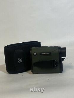 Rangeur Vortex 1800 Rangeur Laser Livraison Gratuite
